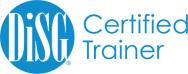 Zertifizierte DiSG-Trainerin