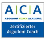 Zertifizierter Asgodom Coach
